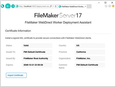 filemaker pro 15 trial