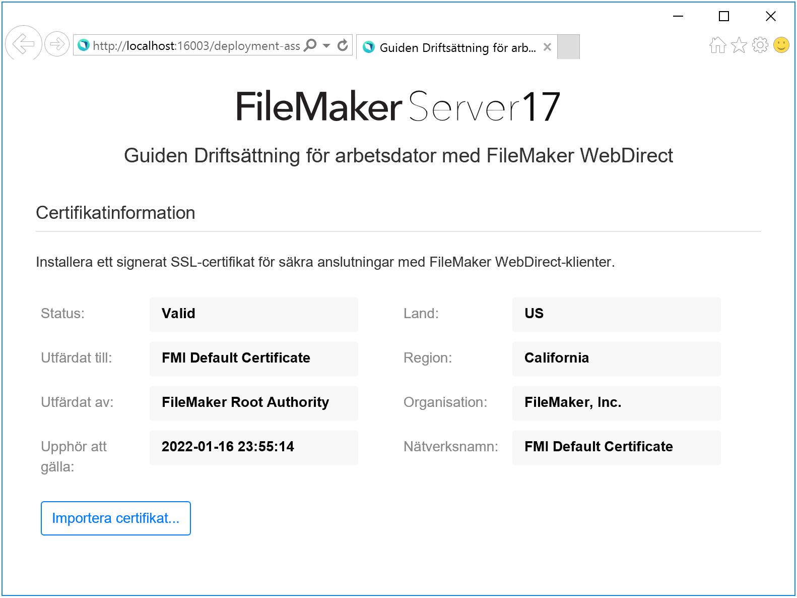 filemaker pro 16 advanced runtime