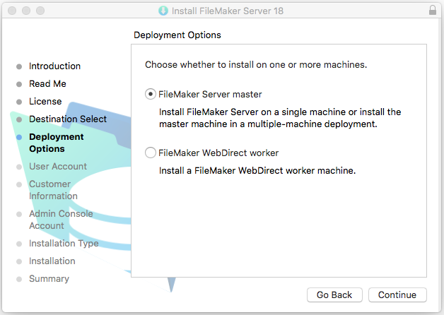 FileMaker Server 18 Installation and Configuration Guide